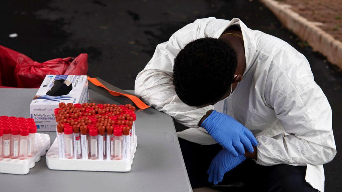 Las farmaceúticas Pfizer, Moderna y Merck rechazan vender la vacuna contra el coronavirus a precio de coste