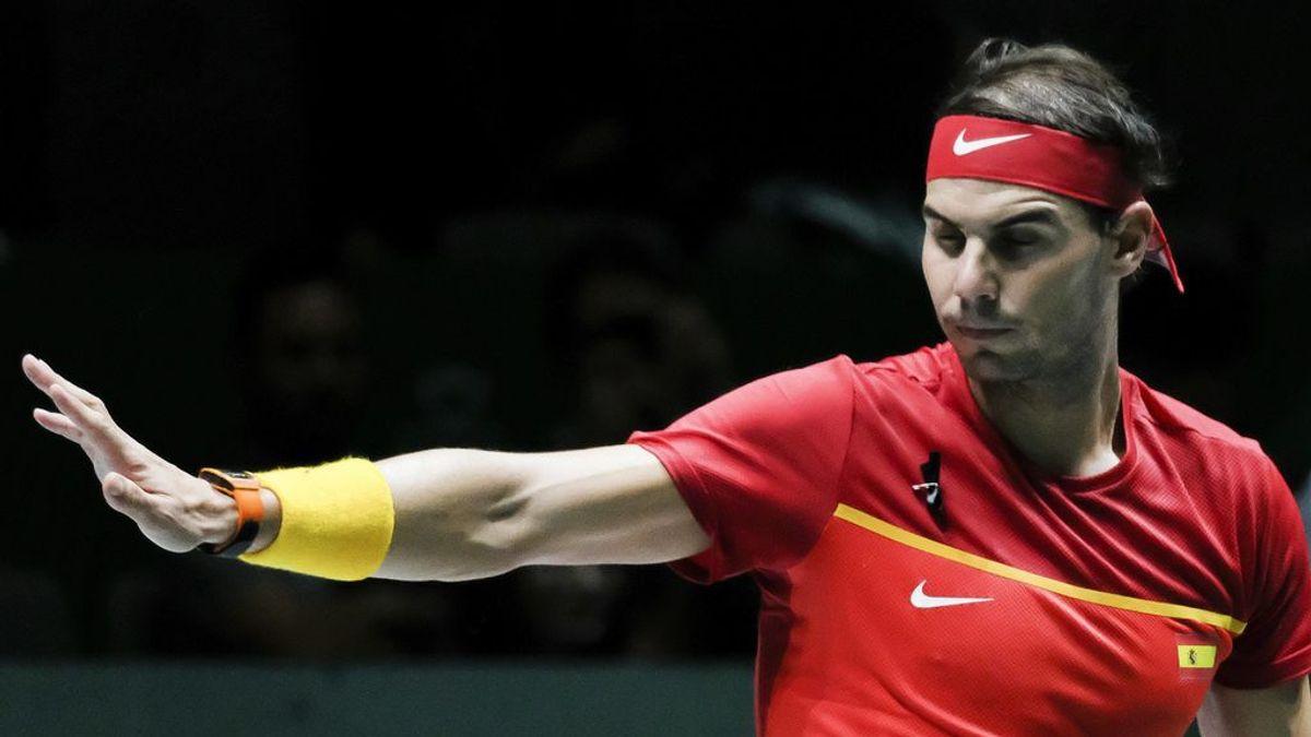 """La ATP vuelve a retrasar la vuelta del tenis por culpa de la """"permanente incertidumbre"""""""