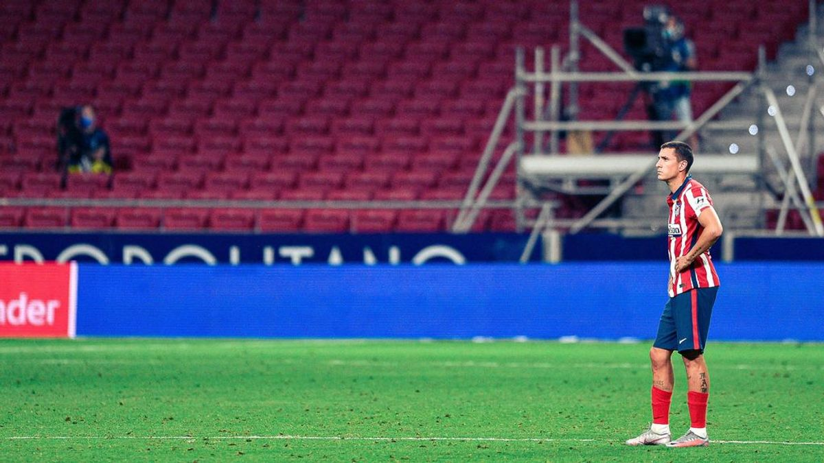 El Manchester City se marca como prioridad a Giménez y el Atlético se remite a su cláusula de 120 millones
