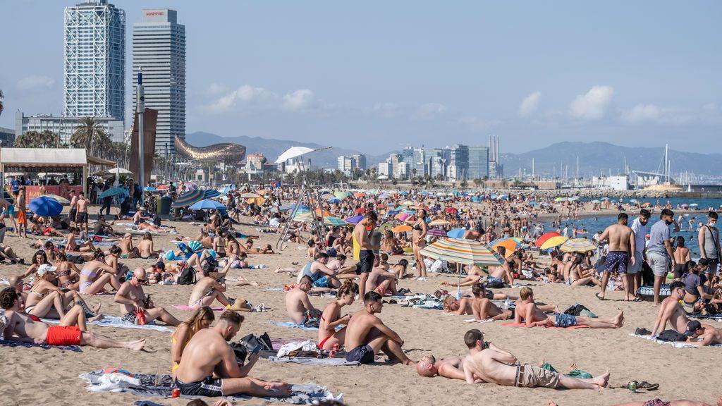 Aumentan los casos de coronavirus en España con 730 nuevos