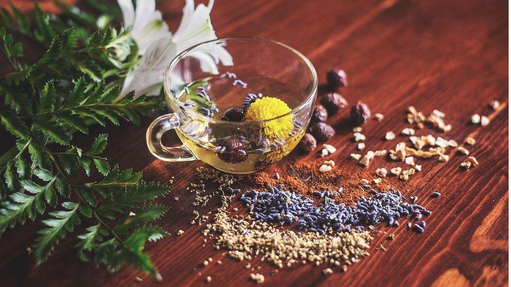 Chía, lino, amapola… el abc de las semillas y sus propiedades