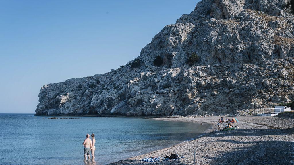 Tarifa plana para los pensionistas: Grecia saca los dientes con un plan para atraer a los jubilados