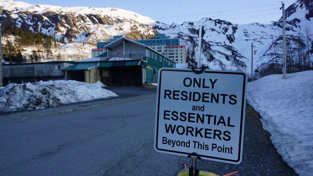 Alerta de tsunami para Alaska tras un terremoto de 7,8 al sur de la península