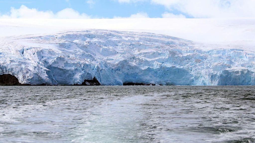 El hielo de la Antártida no ha estado intacto millones de años: los científicos lo ponen en duda por primera vez