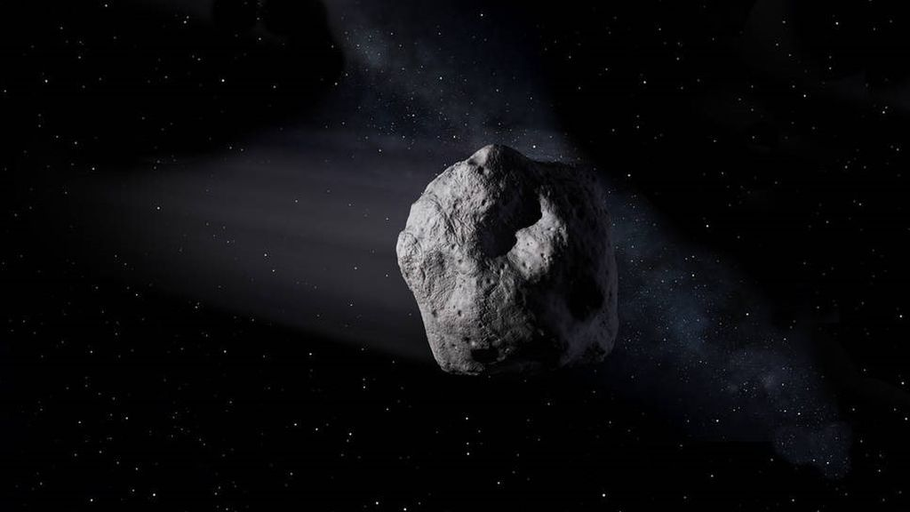EuropaPress_3080283_asteroide