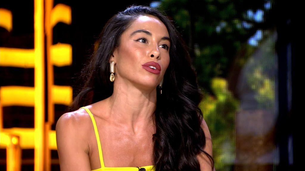 Macarena dice que Rafa Mora quiere hablar con Iván, pero no con Labrador