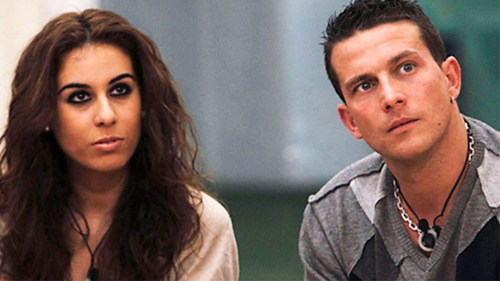 Arturo e Indhira en 'GH'