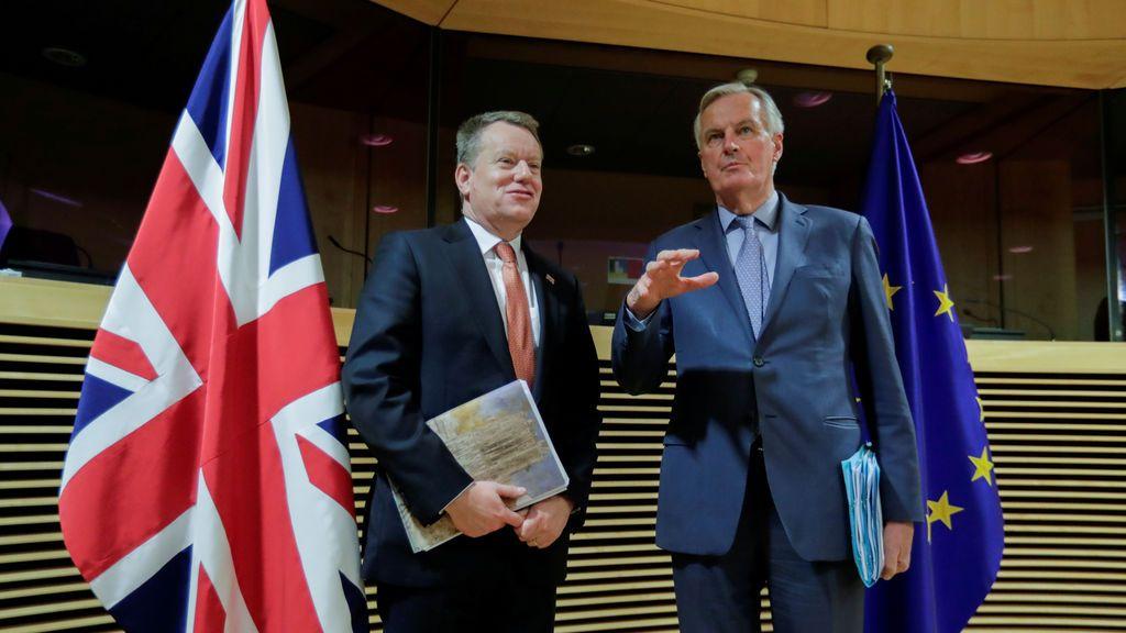 """Brexit: la UE avisa de que con las condiciones de Londres es """"poco probable"""" llegar a un acuerdo a tiempo"""