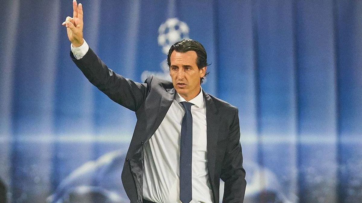 Oficial: Unai Emery será entrenador del Villarreal las próximas tres temporadas