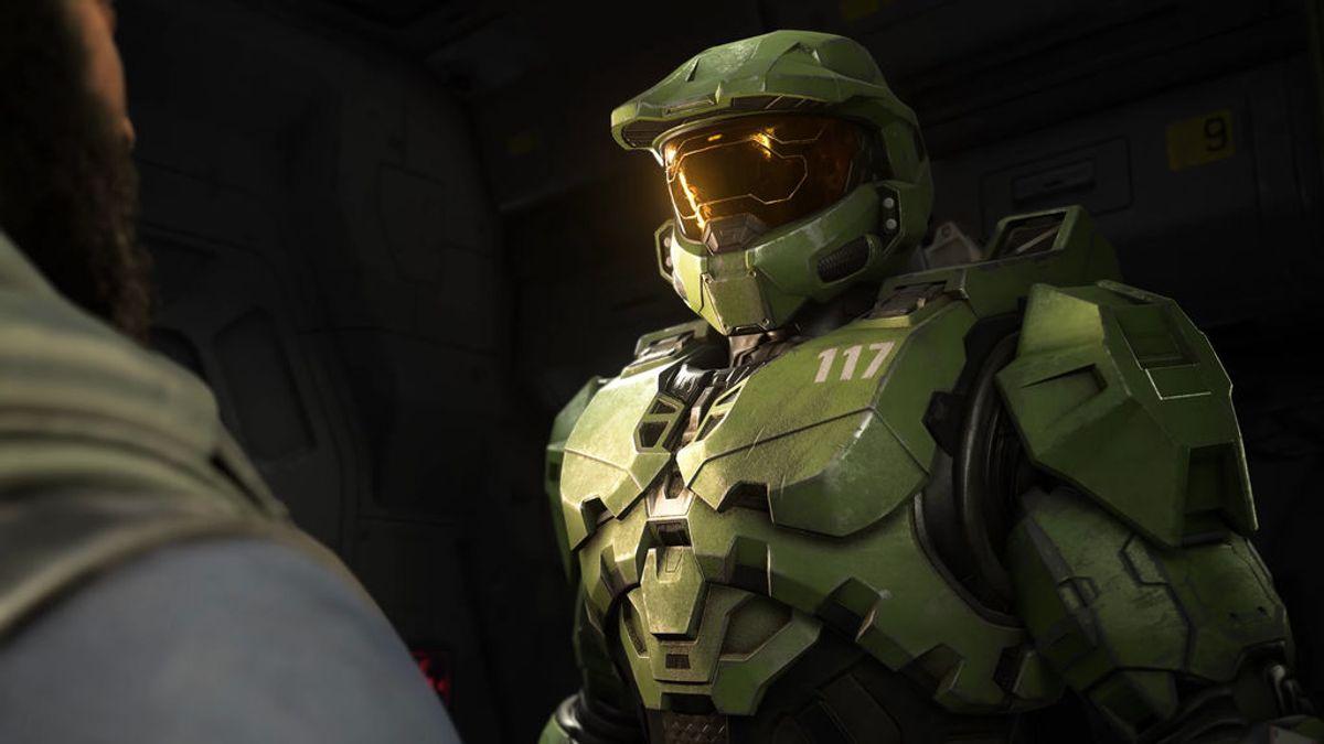 Halo Infinite muestra su gameplay en una demo jugable