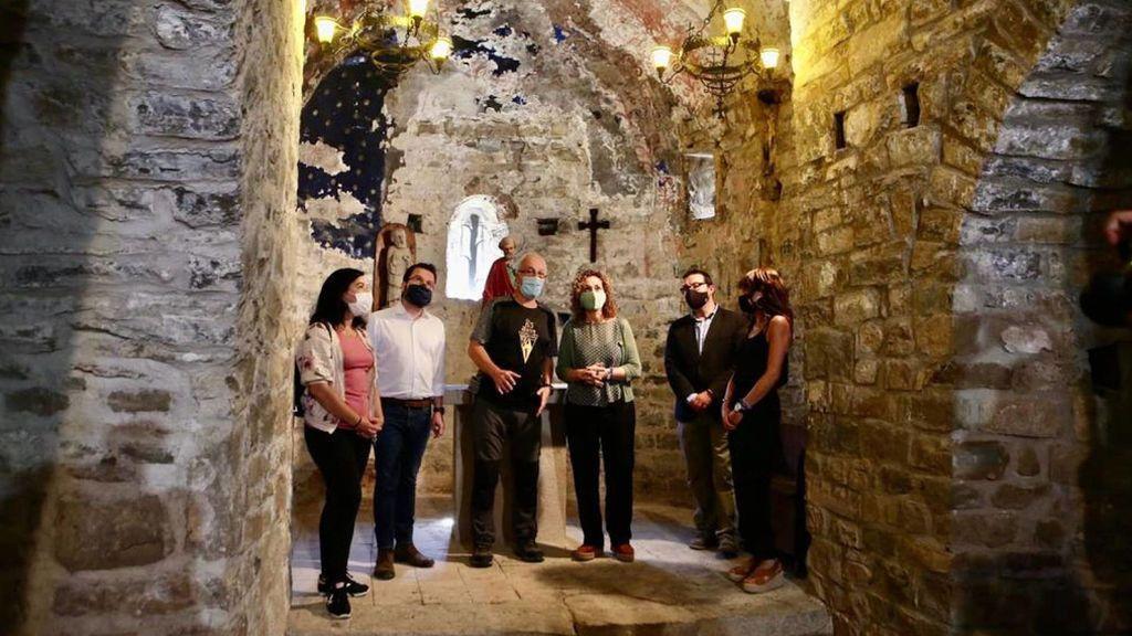 La Generalitat catalana identifica 3.722 fincas que la Iglesia inscribió a su nombre sin tener la propiedad