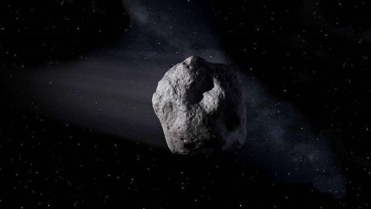 """El asteroide """"potencialmente peligroso"""" que se acerca este viernes a la Tierra: """"Es importante monitorizar su órbita"""""""