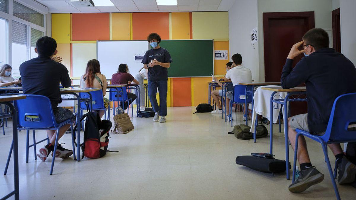 """Incertidumbre por los rebrotes en la vuelta al colegio:""""Queremos regresar, pero los profesores tenemos miedo"""""""