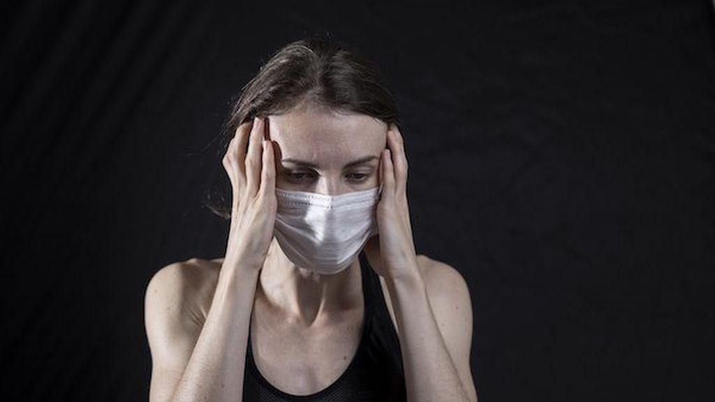 Los cuatro tipos de dolores de cabeza asociados a la COVID-19