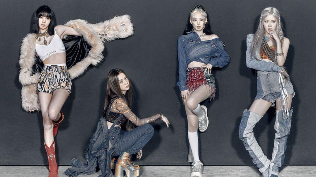 BLACKPINK al detalle: el grupo ha anunciado una misteriosa colaboración que podría ser con Ariana Grande
