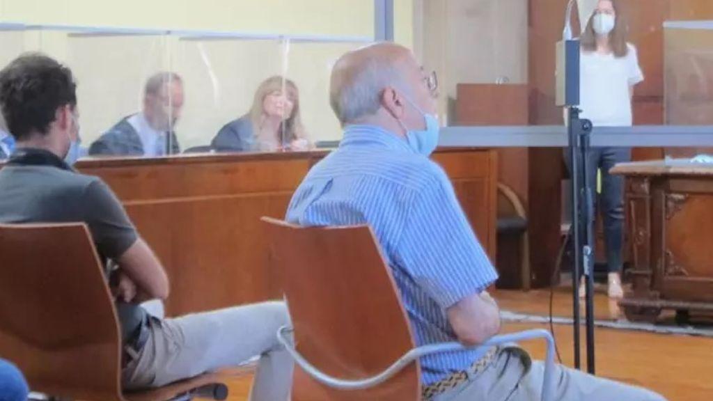 """Condenado un octogenario por robarle un millón de euros a otra anciana mientras estaba en la UCI: """"Lo cambié a mi nombre porque era el amor de mi vida"""""""