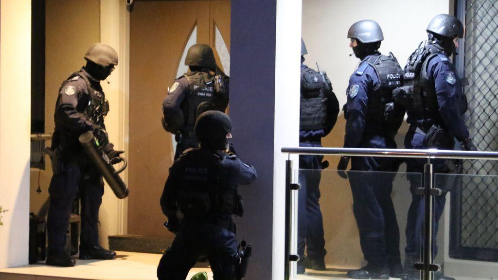 La policía de Sídney, investigada por pedir a una mujer que se quitará el tampón durante una redada por drogas