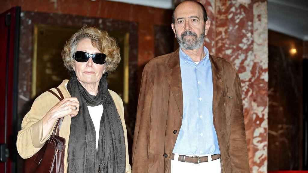 """Miguel Rellán supera el coronavirus a los 76 años y manda un mensaje esperanzador: """"sabía que no me iba a morir"""""""