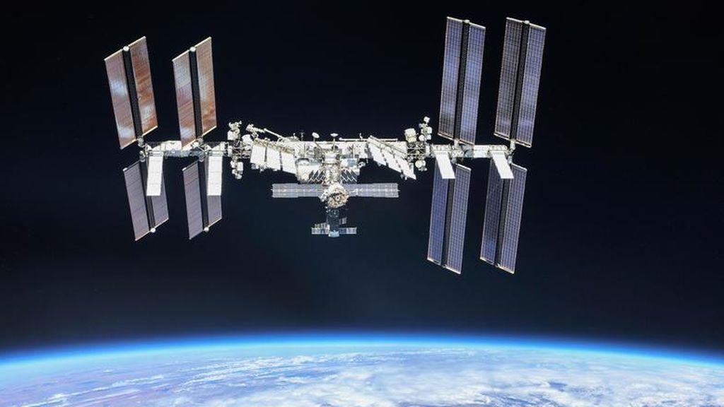 Un 'hotel' para robots en la Estación Espacial: el invento para ayudar a los astronautas en las misiones