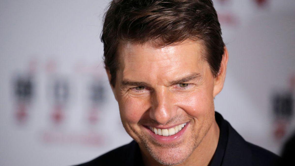 El próximo reto de Tom Cruise: rodar una película en el espacio
