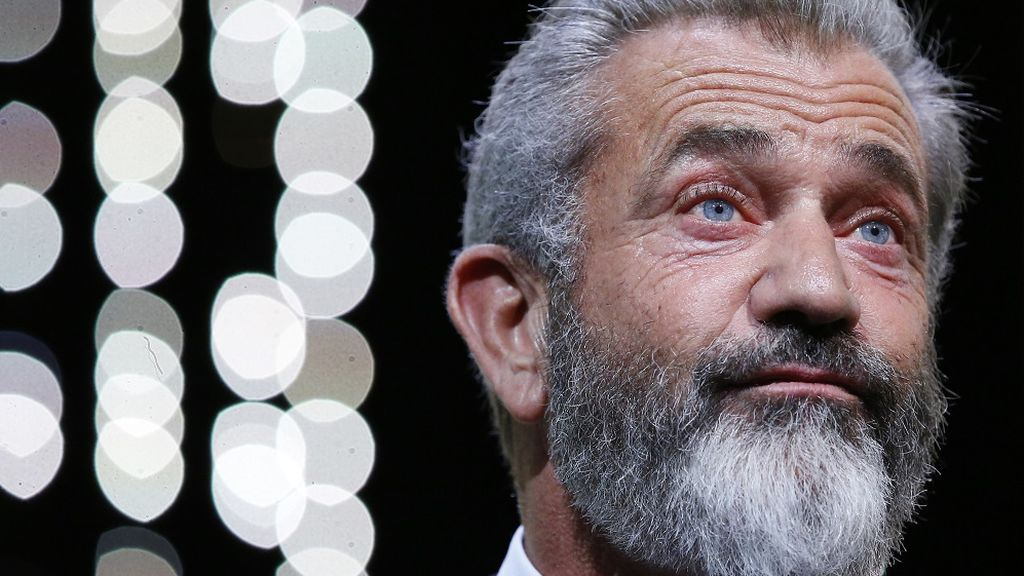 Mel Gibson, en una foto de archivo