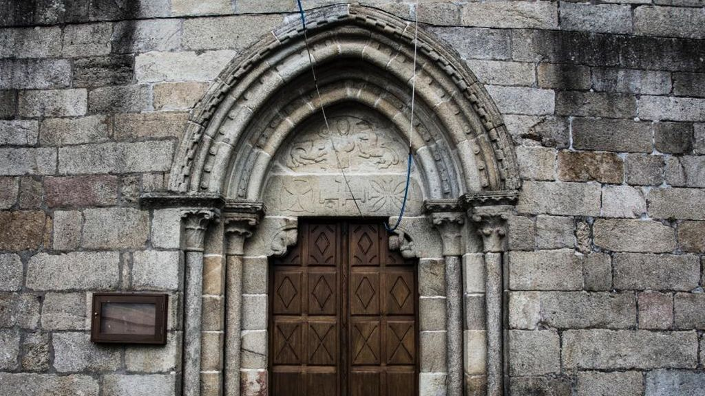 Santa María de Cela