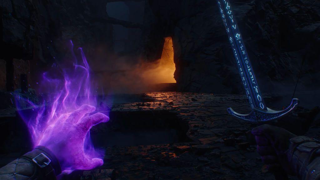 Avowed es el nuevo RPG de Obsidian para Xbox Series X
