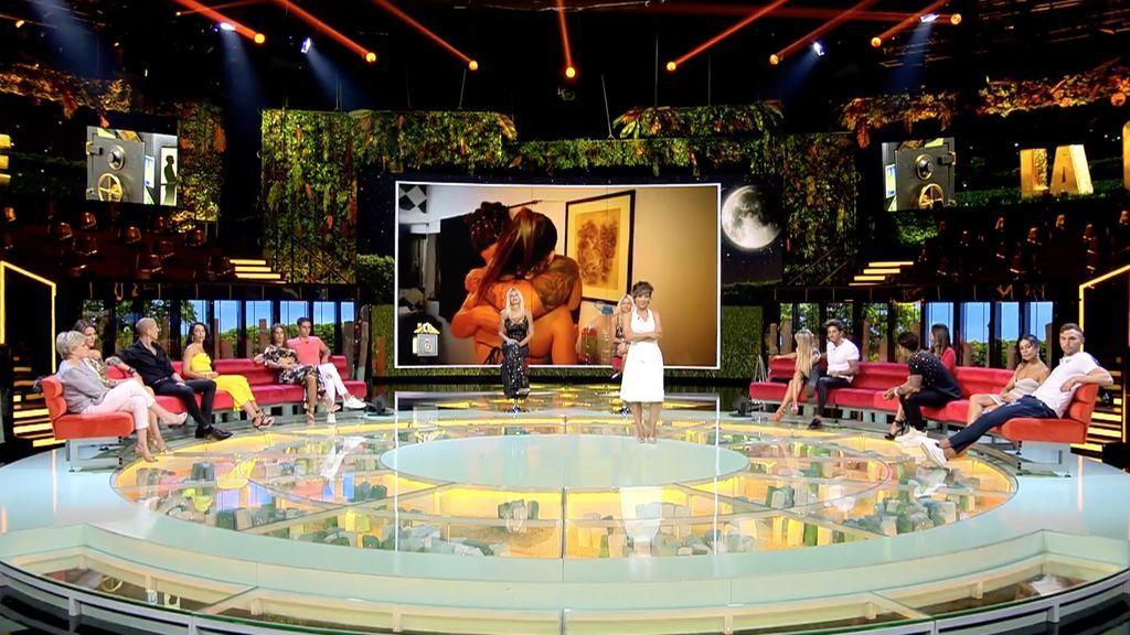 'La Casa Fuerte: El Debate Final' cierra la primera edición del reality dominando la noche del jueves