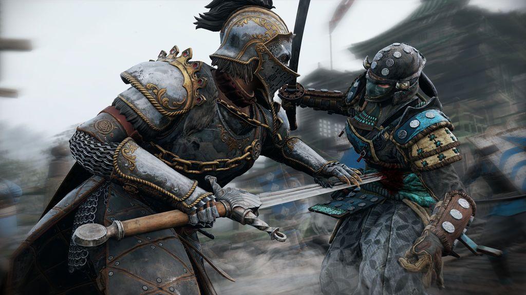 Juega gratis a For Honor en su free weekend para PS4, Xbox y PC