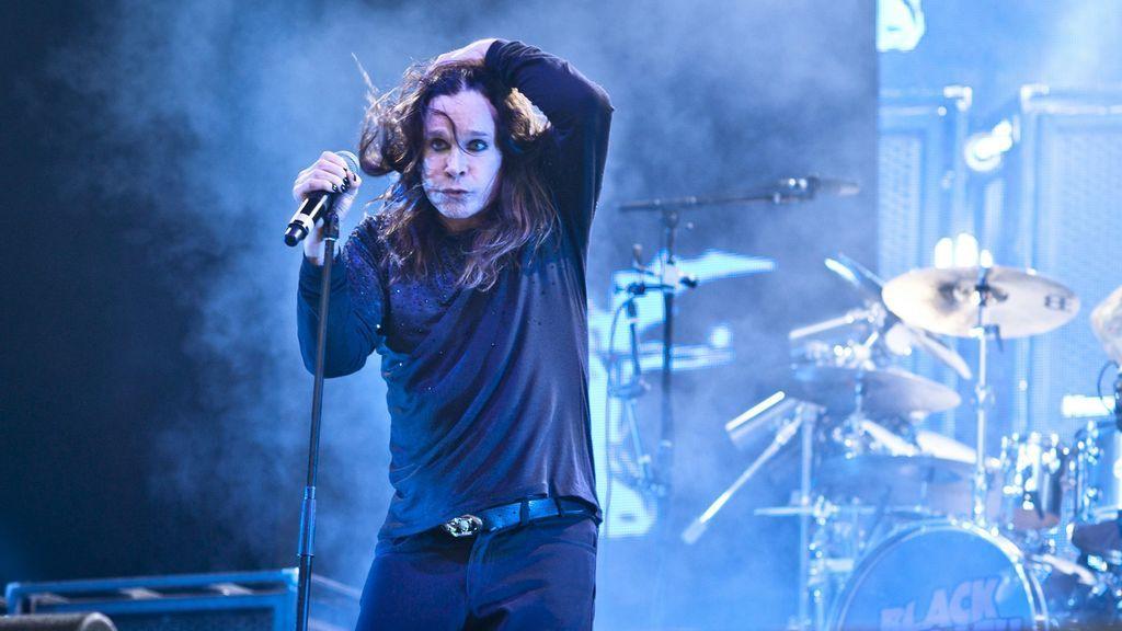 """El día que Tommy Iommi, guitarrista de Black Sabbath, echó a Madonna de un ensayo: """"Fue un verdadero desastre"""""""