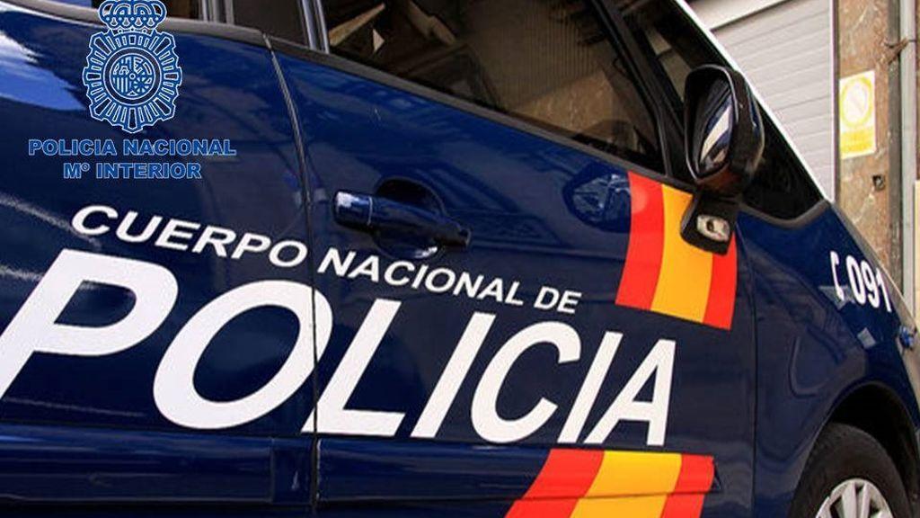 La Policía investiga un doble crimen en una parcela de Dos Hermanas
