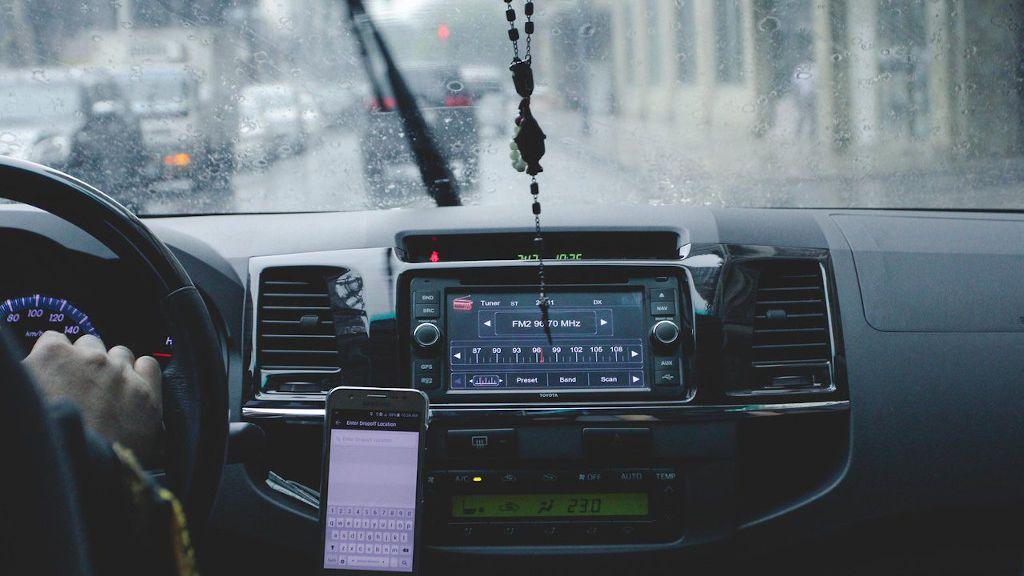 Siete accesorios para el coche que aumentarán la comodidad en tus viajes