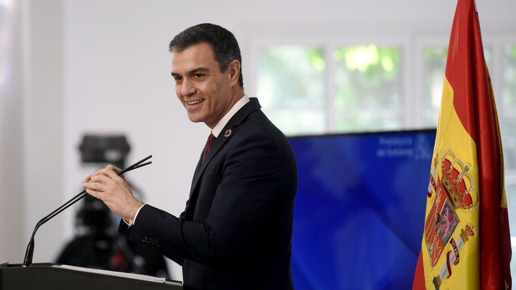 Sánchez convoca la conferencia de presidentes autonómicos el 31 de julio en La Rioja