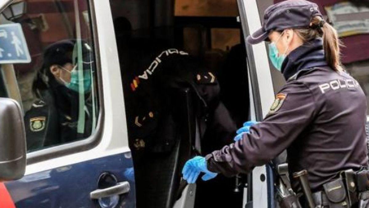 Las multas del coronavirus: Castellón, Valencia y Alicante, toman la delantera