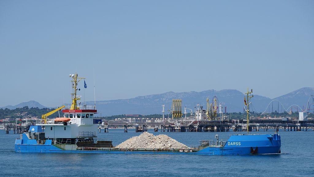 Operación Anticorrupción en Baleares:  detenido en el presidente de la Autoridad Portuaria