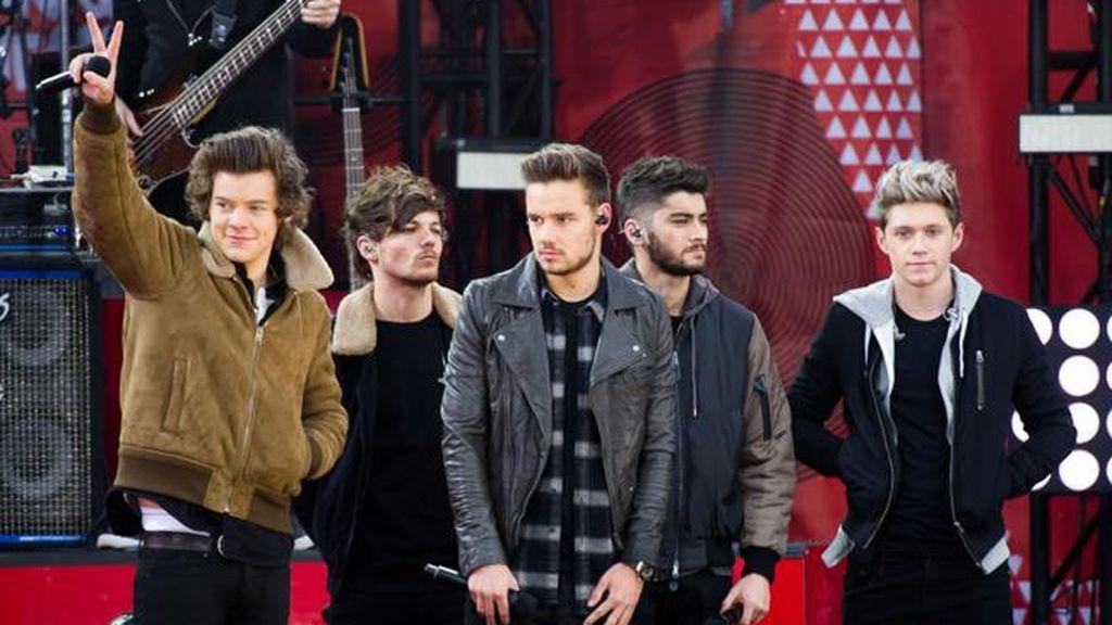 One Direction celebra su décimo aniversario con sorpresas para todos sus fans