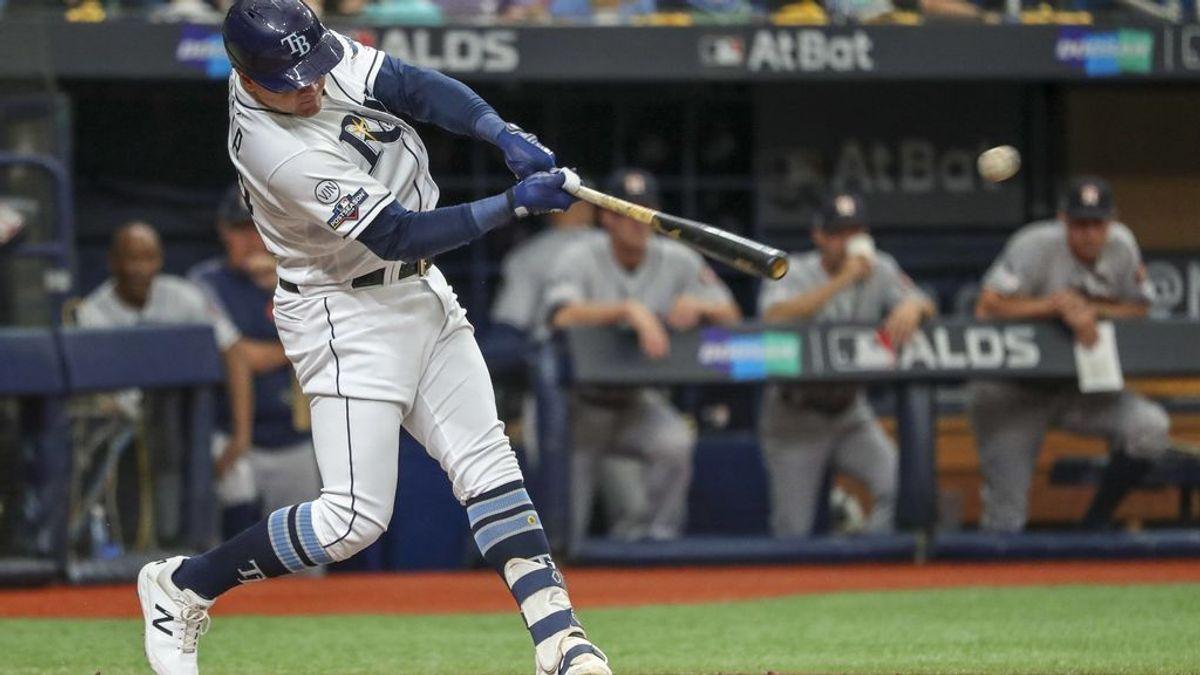 Reglamento de la MLB: cómo se juega al béisbol en Estados Unidos