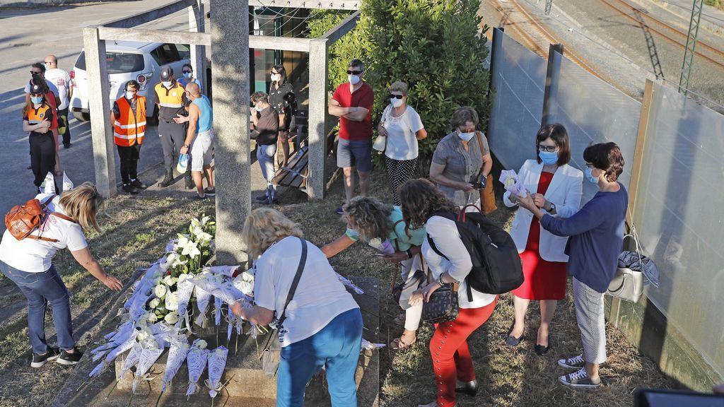 Séptimo aniversario del accidente del Alvia en el que murieron 80 personas: los familiares siguen pidiendo justicia