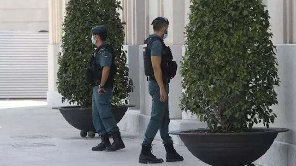 Libertad con cargos para los cinco detenidos de la cúpula de la Autoridad Portuaria de Baleares