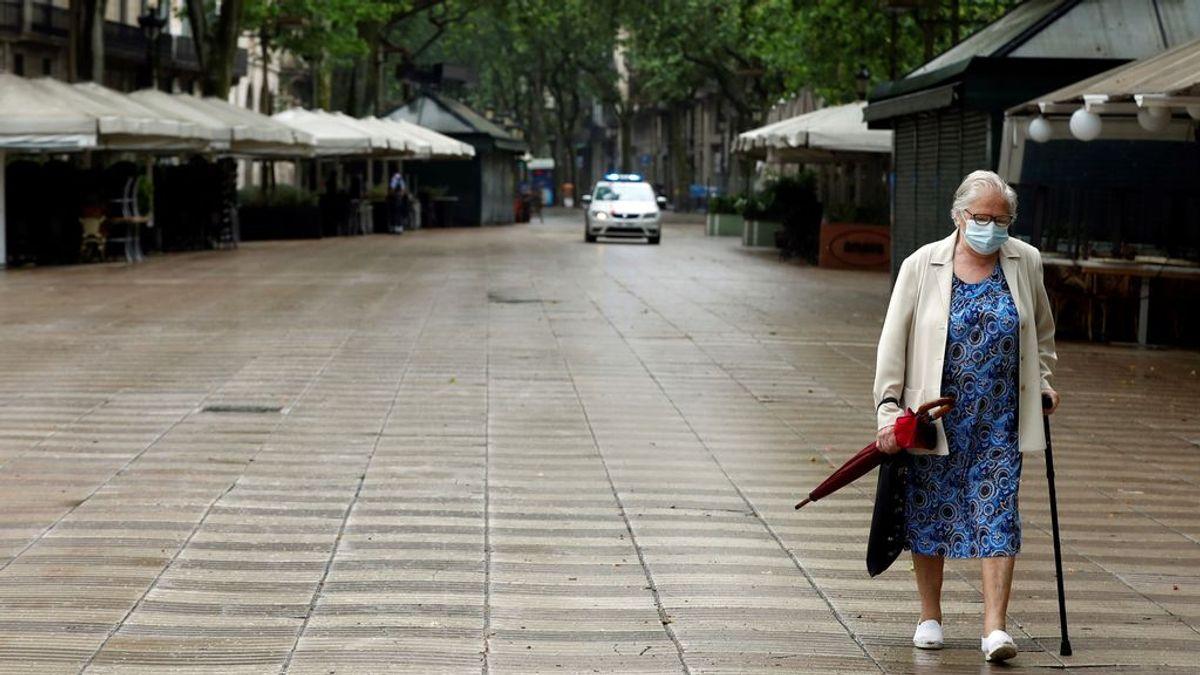 Última hora del coronavirus: España registra casi 11.000 contagios en los últimos siete días