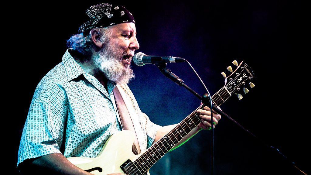 Muere a los 73 años el guitarrista Peter Green, cofundador del grupo de rock Fleetwood Mac