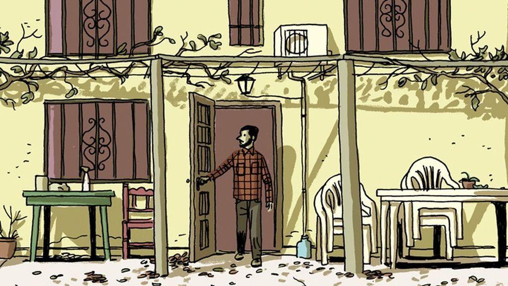 Los autores españoles Paco Roca y Emma Ríos se llevan un premio Eisner en la Comic Con de San Diego