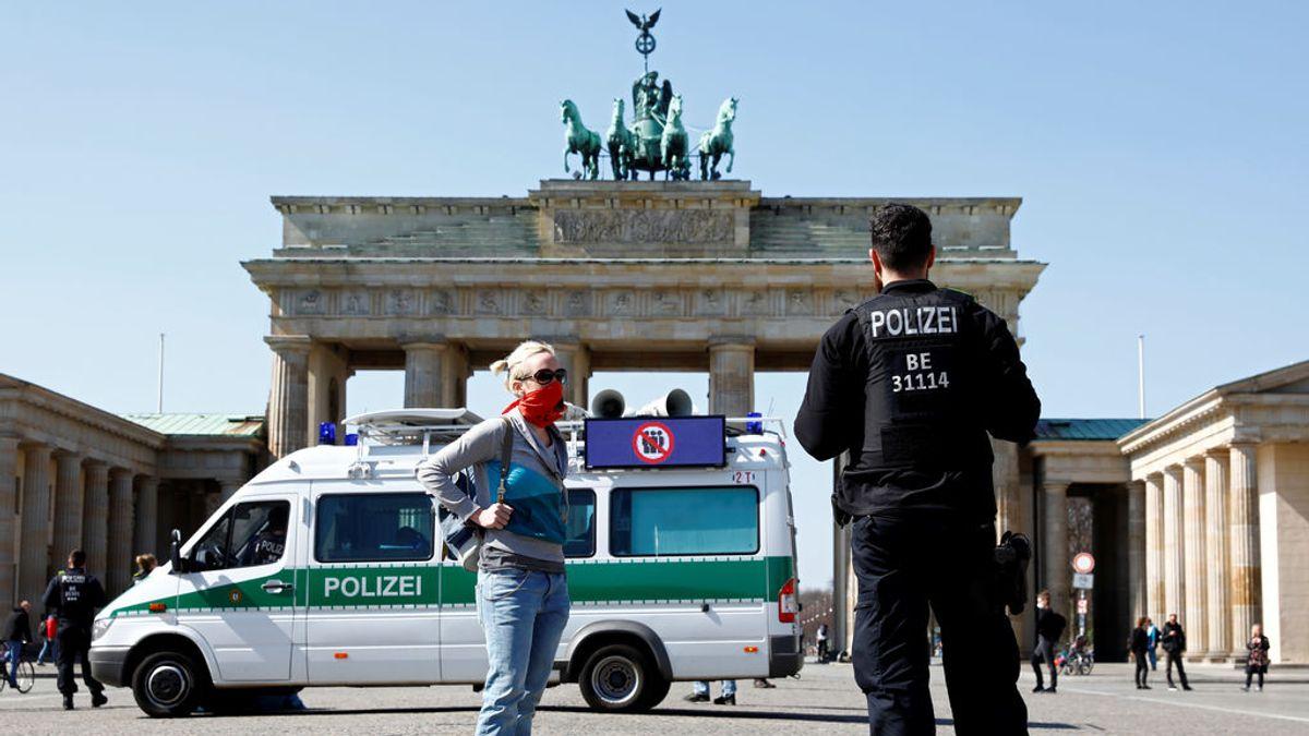 """El aumento de contagios hace que se hable de """"segunda ola"""" en Alemania: califican la evolución como """"preocupante"""""""