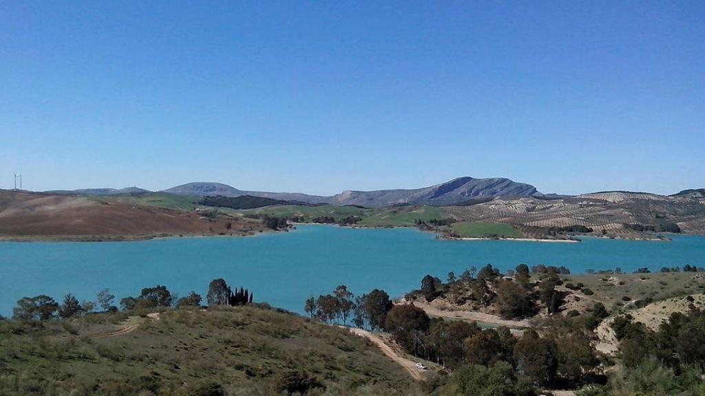 Encuentran el cuerpo sin vida de un joven desaparecido en el pantano del Chorro en Ardales (Málaga)
