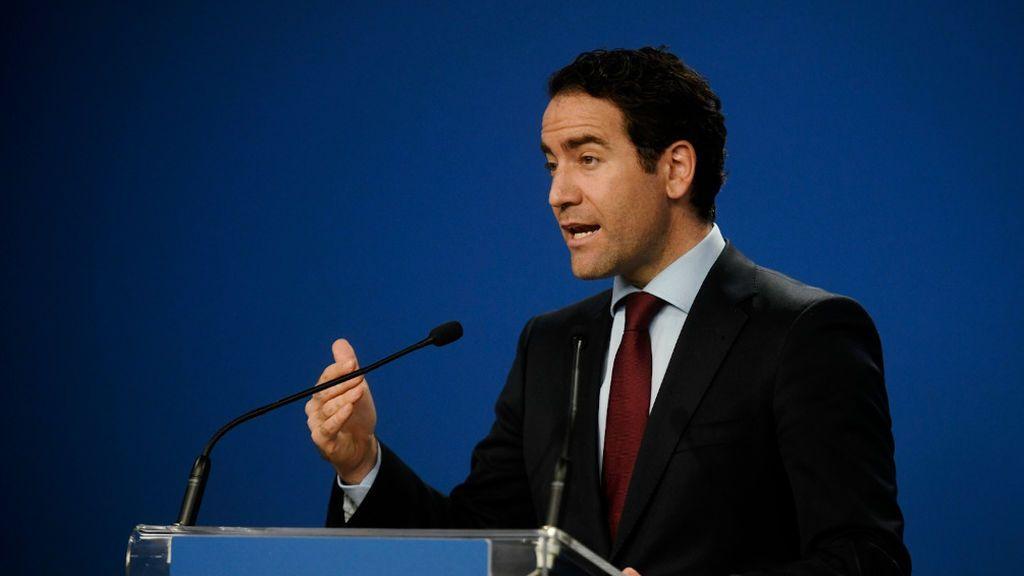 """El PP critica la """"improvisación"""" del Gobierno con el turismo, que provoca """"cuarentenas y paro"""""""
