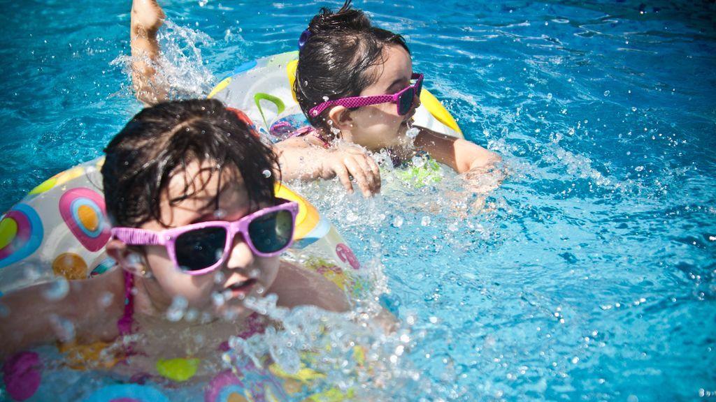 Gafas de sol para niños ¿cómo elegir las adecuadas?