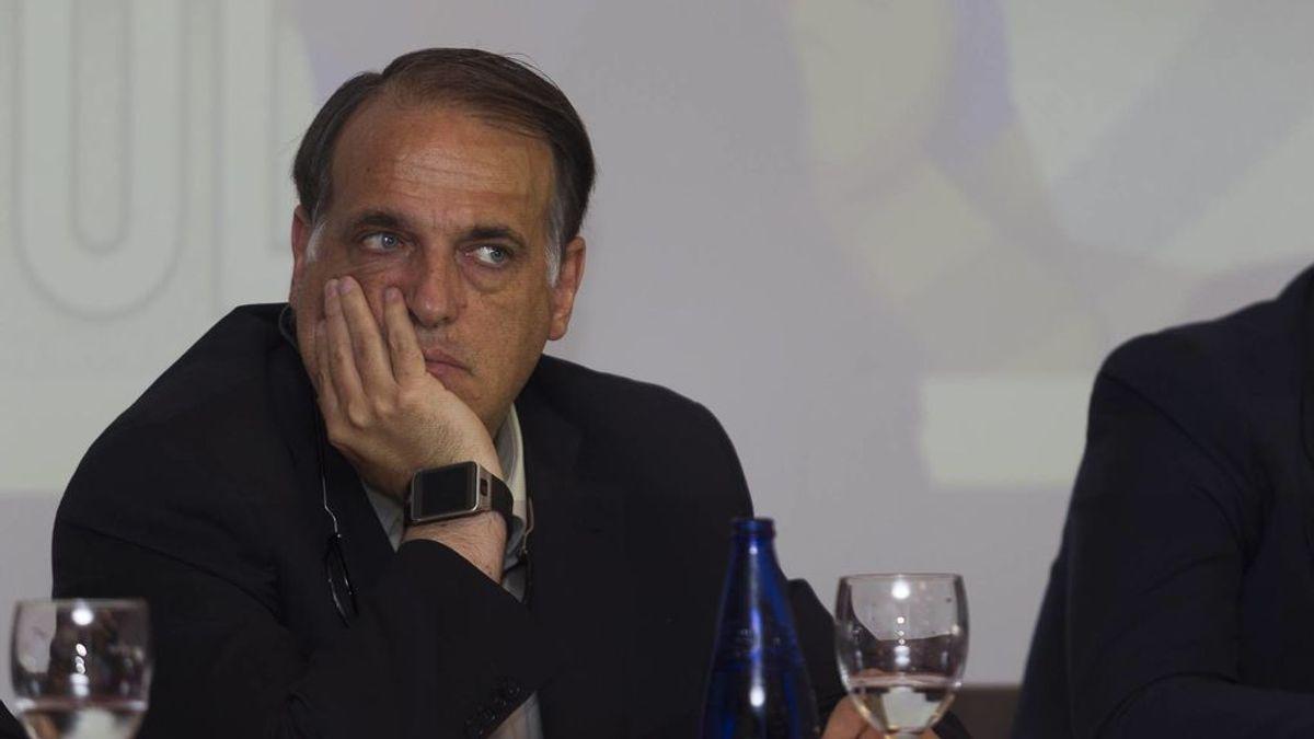 Última hora: La Liga suspende definitivamente el Deportivo - Fuenlabrada por causa de fuerza mayor