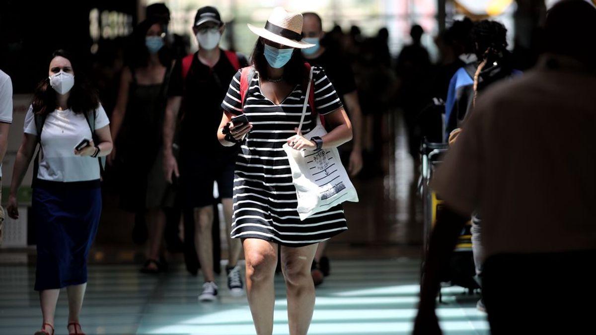 """Agencias de viajes consideran """"muy grave"""" que Reino Unido imponga cuarentena"""