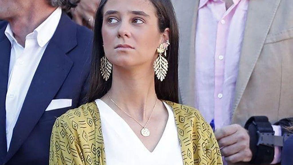 La realeza quiere ser hippie: trucos boho chic de Victoria Federica, Eugenia de Irujo, Máxima de Holanda o Santo Domingo
