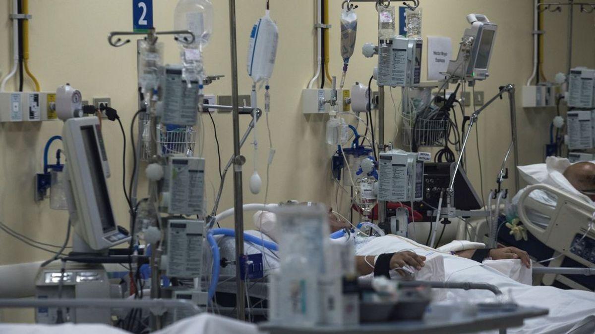 El 'paciente 0' de Los Ángeles supera el coronavirus, pero pierde casi todos los dedos por los coágulos de sangre